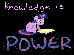 knowledge_is_power_by_haleyspeers-d4nqjj7