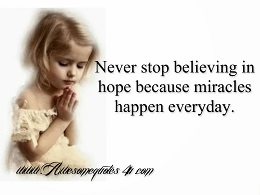 never-stop-believing-in-hope-because-miracles-happen-everyday